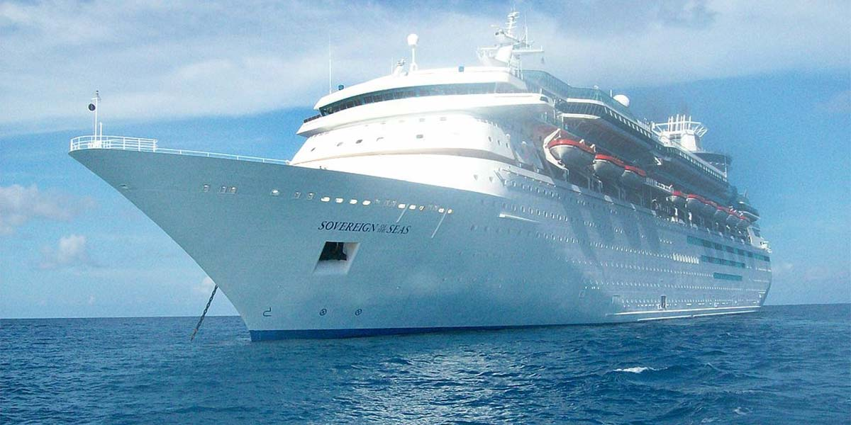 Relax and Enjoy the Jewel of the Seas Cruises