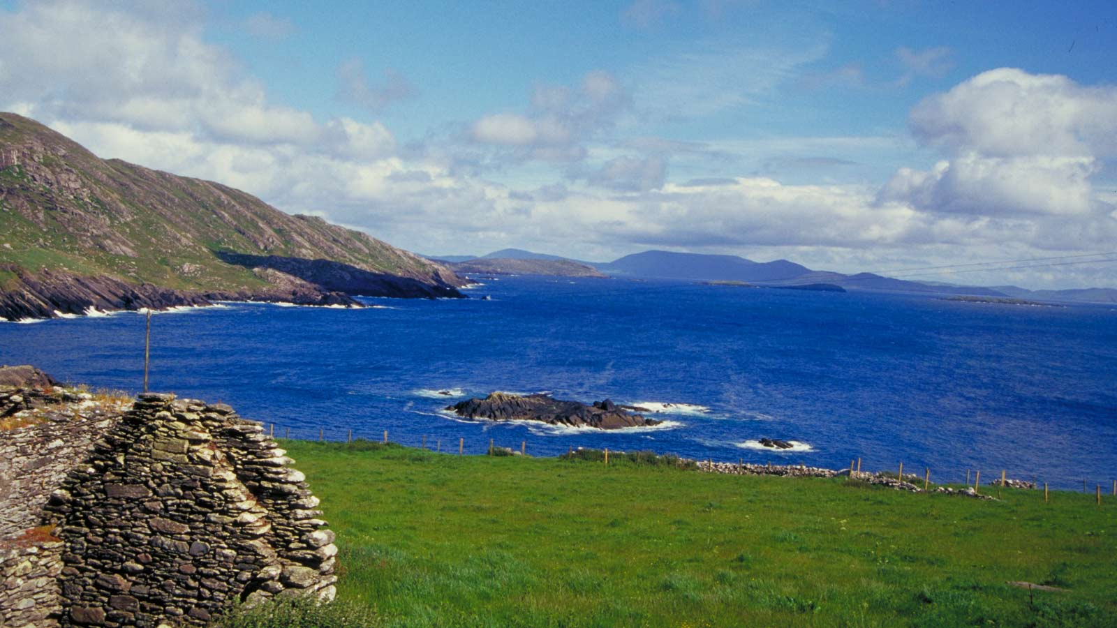5 Things to see on the Ring of Kerry in Ireland